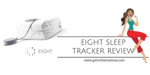 Eight Sleep Tracker Review, Eight Sleep Smart Mattress Cover Review, Eight Smart Mattress Cover, Eight Sleep Tracker Cover Review