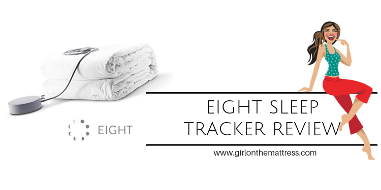 Eight Sleep Tracker Review: Smart Mattress Cover!