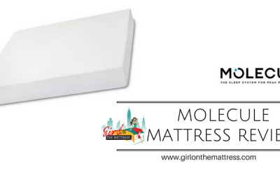 Molecule Mattress Review – Handsome Sleep