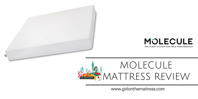 Molecule Mattress Review – Handsome Sleep