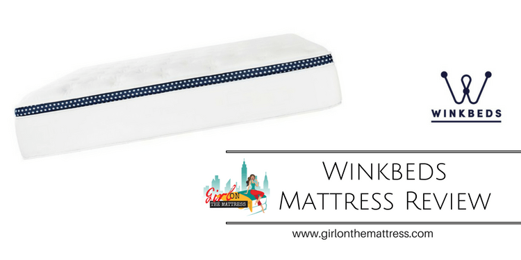 Winkbed Mattress Review [NEW UPDATED]