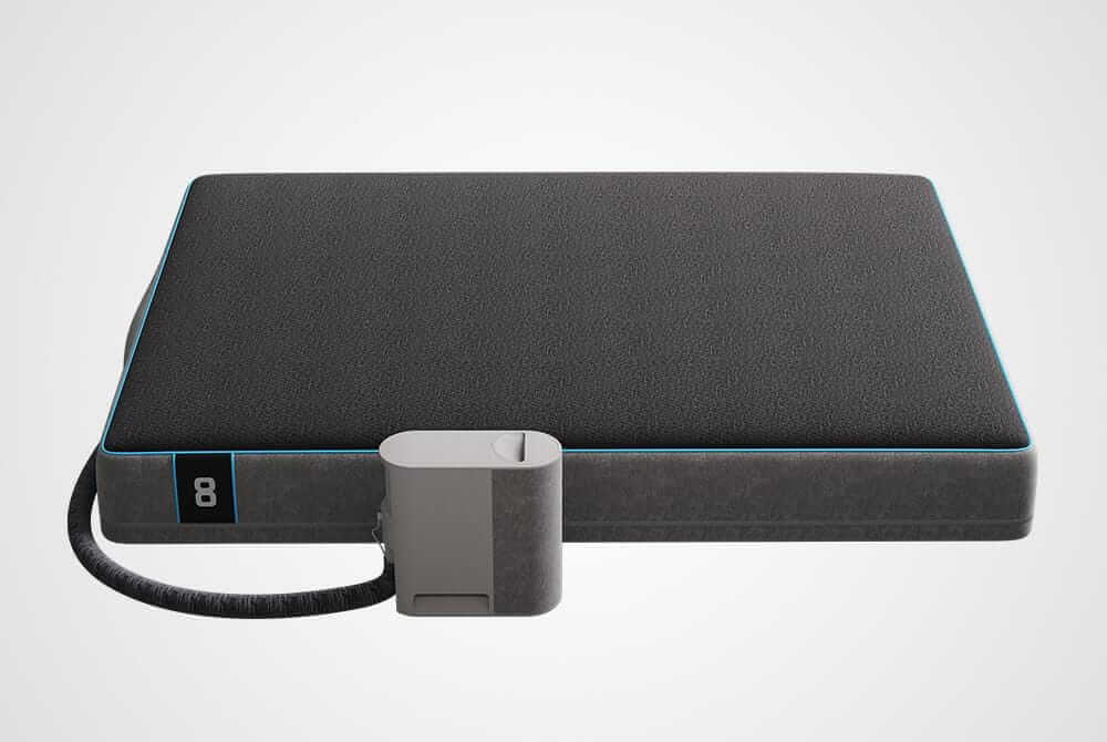 Eight Sleep Pod Mattress Review, Eight Smart Mattress Review, Eight Pod Review, The Pod review, Eight Pod Mattress review, Eight sleep, Hot sleeper mattress
