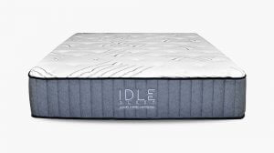 IDLE Hybrid Mattress Image
