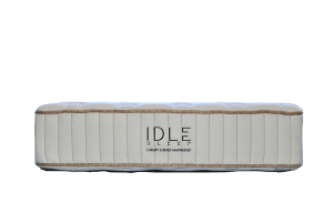 idle mattress review, idle latex mattress