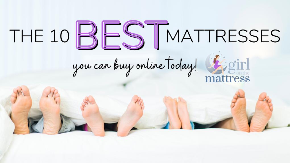 best mattress in a box, Best Mattresses to buy in 2021