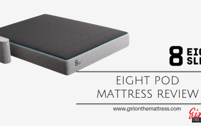 Eight Sleep Pod Mattress Review – Yes or No? 樂