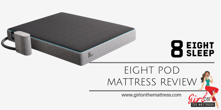 Eight Sleep Pod Mattress Review – Yes or No? 🤔