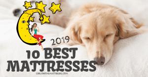 best mattress, best mattress for 2019, best mattresses, best online mattress, best mattress in a box, best bed in a box, best mattress 2019