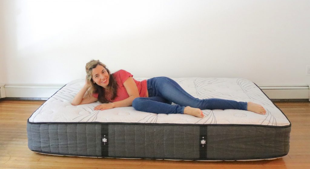 IDLE Sleep Hybrid Mattress Review, Idle sleep double sided hybrid review, idle sleep hybrid reviews, idle hybrid mattress