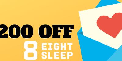 Eight Sleep Discount Code, Coupons, Deals & Sales