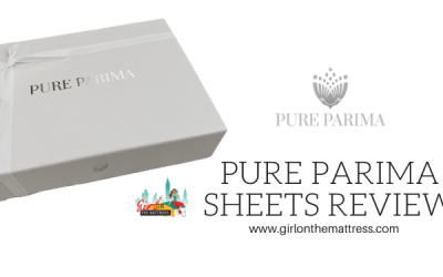 Pure Parima Sheets Review