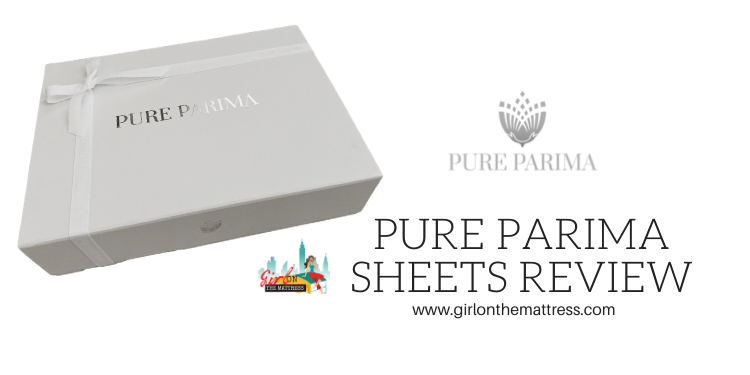 Pure Parima Sheets Review