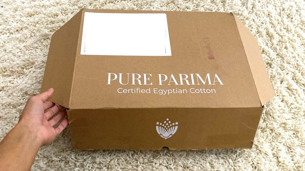 Pure Parima Sheets Review, Pure Parima Reviews, Parima Sheets, Egyptian Cotton Sheets