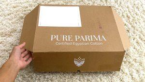 Pure Parima Sheets Review, Pure Parima Reviews, Parima Sheets, Egyptian Cotton Sheets
