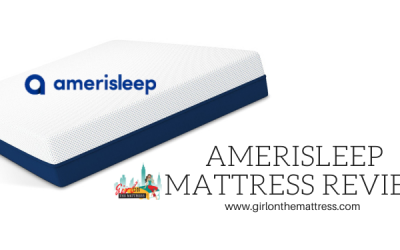 Amerisleep AS3 Mattress Review – Is It The One?! Let's Find Out!