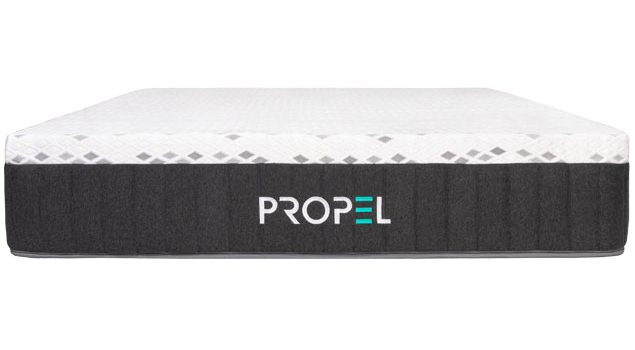 Propel Mattress is the Best Budget Friendly Mattress for back pain