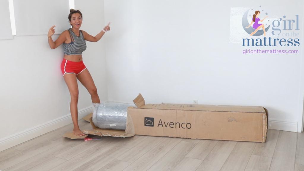 Avenco Original 10 Mattress Review
