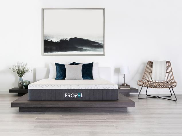 Brooklyn Bedding - Propel Sleep Mattress