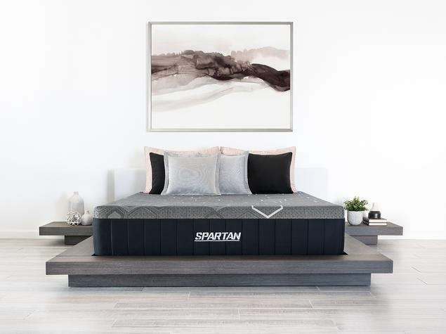Brooklyn Bedding Spartan Mattress